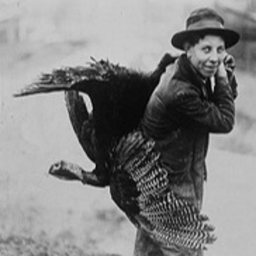 American As Pumpkin Pie: A History Of Thanksgiving [rebroadcast]