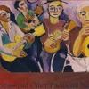 Texas Fiddle medley