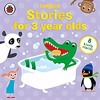 Ladybird Stories for 3 Year Olds (audiobook extract)