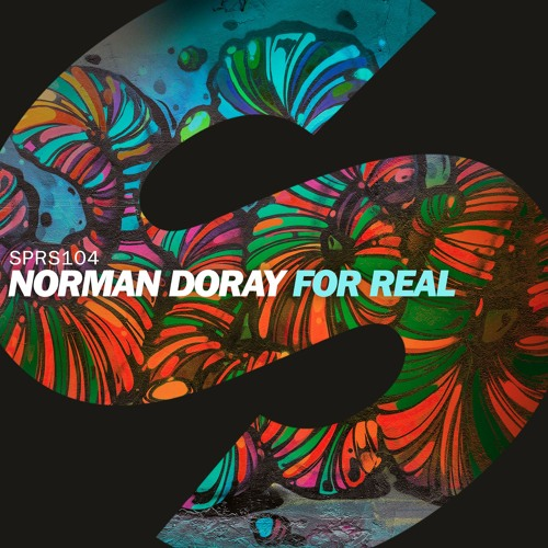 Norman Doray – For Real (Original Mix)
