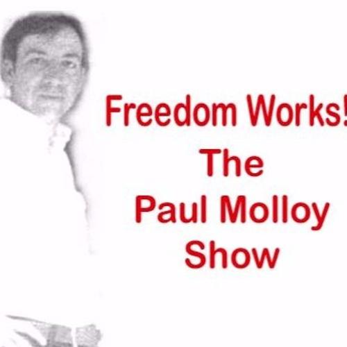 PLF On The Paul Molloy Show 11-23-16