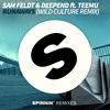 Sam Feldt & Deepend - Runaways (Wild Culture Remix)