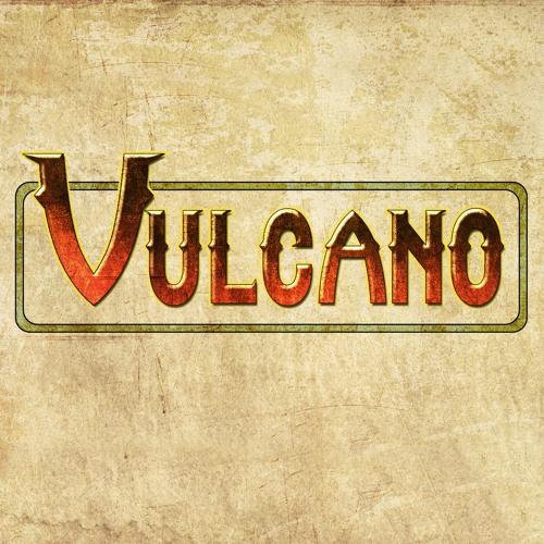 VULCANO Video Game Soundtrack
