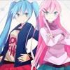 Nightcore - Vocaloid - Worlds End Dance Hall - Miku Hatsune & Luka Megurine