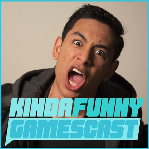 Alfredo Diaz (Special Guest) - Kinda Funny Gamescast Ep. 96