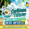 CARIBBEAN TAKEOVER | St Lucia | May 2017 Mix