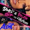 Gloria Trevi & Cali y El Dandee - Dimelo Al Revés (AlemC 2016 Party Rework) Portada del disco