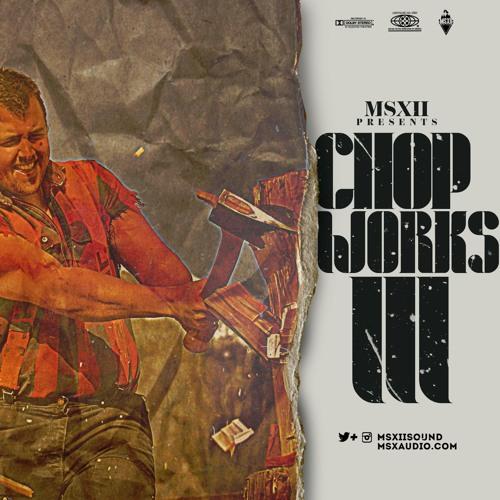 MSXII-Chopworks 3 Kit Demo (prod. @maranprd)