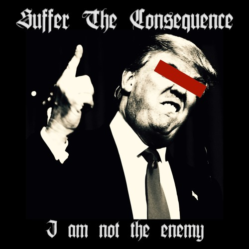 I Am Not The Enemy