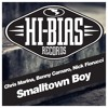 Nick Fiorucci, Chris Marina & Benny Camaro - Smalltown Boy (Radio Edit)