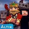 ♪ CaptainSparklez - Fallen Kingdom (MineCraft Song Parody of Coldplay's Viva la Vida )