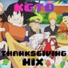 Feel Good Thanksgiving Mix