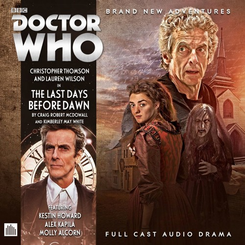 Doctor Who: The Last Days Before Dawn