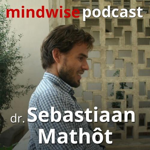 Sebastiaan Mathôt - Pupillary (Open) Science
