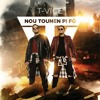 T-VICE - Moving On (NEW ALBUM NOV 2016 : NOU TOUNEN PIFO)
