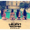 90 - CUATRO BABYS MALUMA - RULSS - (IN SCRASH) - DJ WILLIAM VALDIVIA