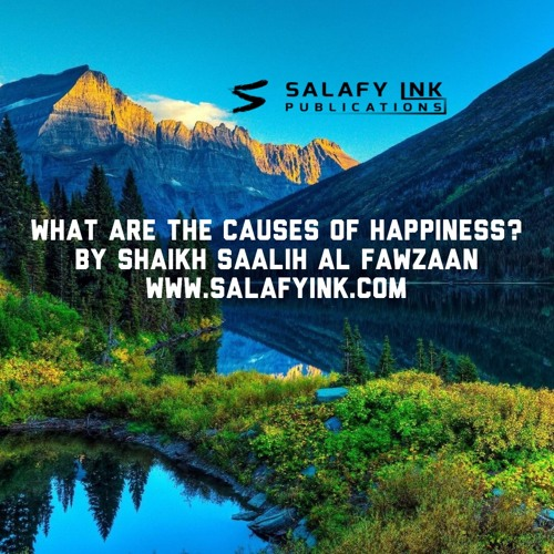 causes of happiness