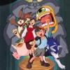 Monster Farm OP1 - Kaze Ga Soyogu Basho