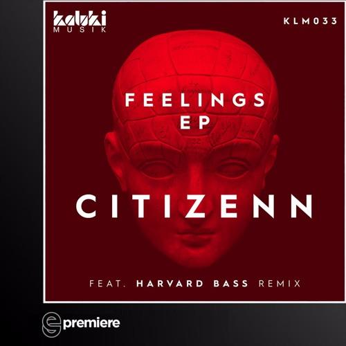 Premiere: Citizenn - Feelings (Kaluki Musik)