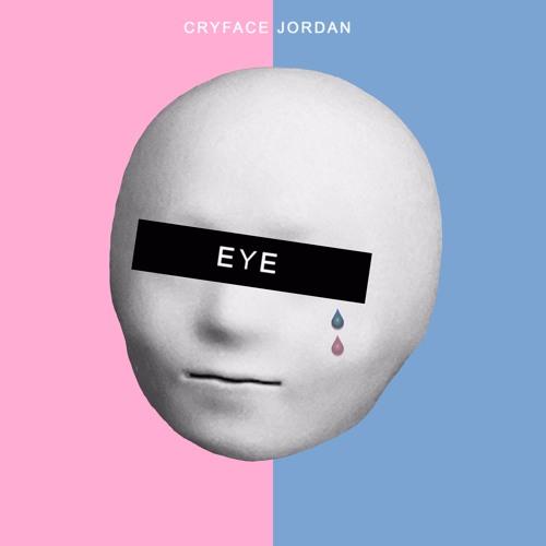 Cryface Jordan - Eye