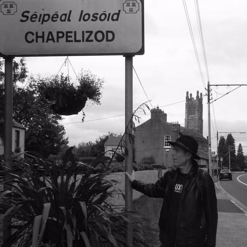 I Shadow Os Mos (Dublin, 16/ix/16)