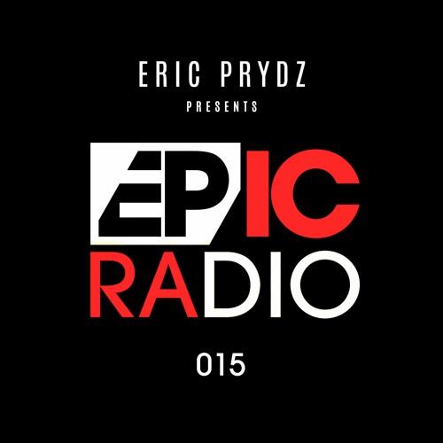 Eric Prydz presents: EPIC Radio 015
