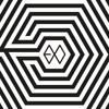 EXO - M - Love, Love, Love (梦中梦) (Color Coded ChinesePinYinEng Lyrics)