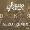 Booba - DKR (NeeKo Killa - Afro remix)