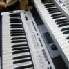 Kal ho na ho (piano cover) Ankush Mishra