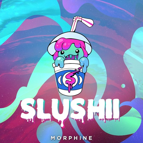 slushii Make Me Feel (Original Mix) soundcloudhot