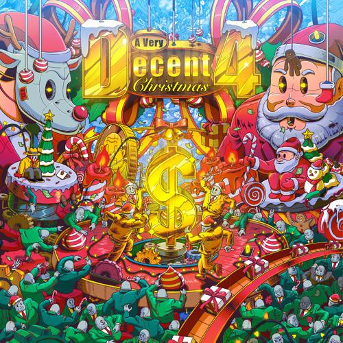 Aquadrop & Big Fish - Creepy Christmas (feat. KG Man)