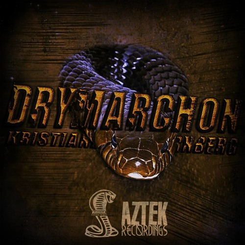 Kristianex & Bjornberg - Drymarchon (Original Mix)