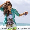 #BALKAN GENERATION VOL. 01 (MASHUP MIX) (2)