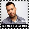 Fan Mail Friday #90 | Leadership Blues and Jet Lag Cures