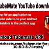 Download TubeMate YouTube Downloader for PC