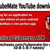 Download TubeMate YouTube Downloader for PC