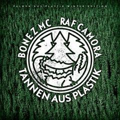 Bonez MC & Raf Camora - Palmen Aus Gold
