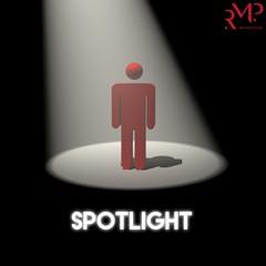 Spotlight - Angelscube
