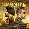 Sohniye - The Gorgeous Girl - Full Song - Mika Singh & Daler Mehndi