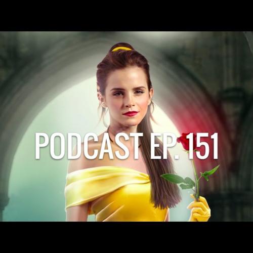 Ep. 151: Opiniones de Dr. Strange, Beauty and the Beast, Trolls, El Contador