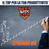 #BestWeekEver - Episodio 9: Bruce Lipton, Podcasting, MixMax, Marco Montemagno