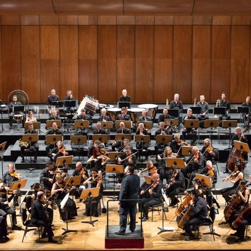 ROSSINI - Guglielmo Tell, Sinfonia - 2016