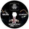 Dor Kedem & Korenov - Nothing But Hip Hop ( College Bar )