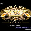 Crystal Clear @ XEXEX