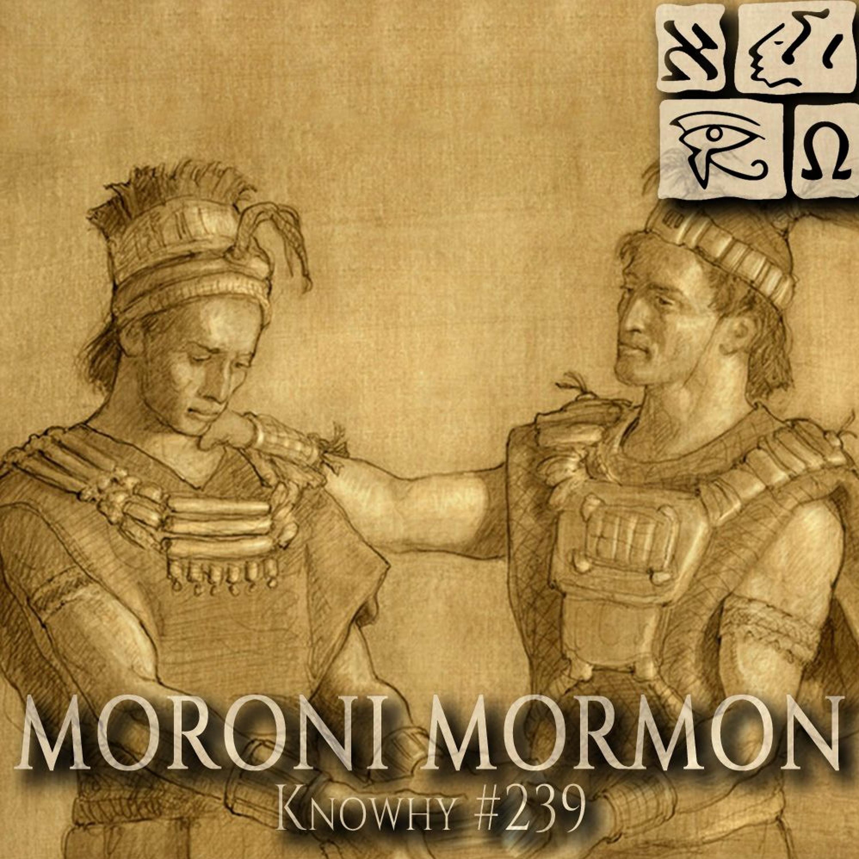 Why Do So Many Of Mormon's Teachings...