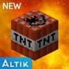 ♪ CaptainSparklez - TNT (New MineCraft Song)