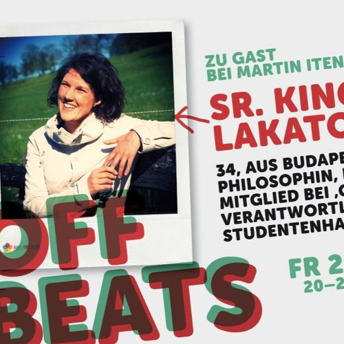 Offbeats mit Schwester Kinga Lakatos
