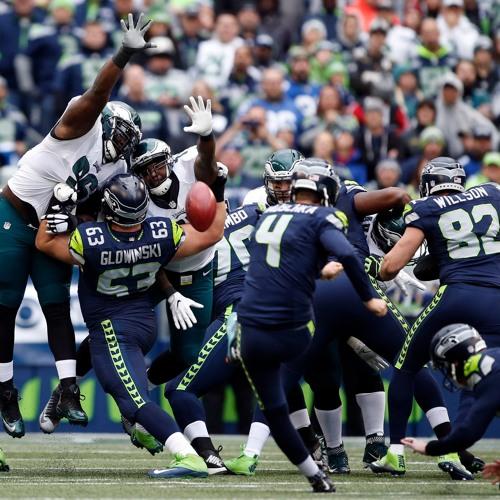 Ep. 163: Chuck Zodda on NFL kickers