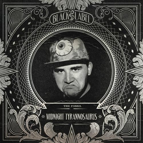 Midnight Tyrannosaurus - Rat Jazz