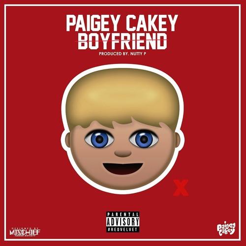 Paigey Cakey - Boyfriend